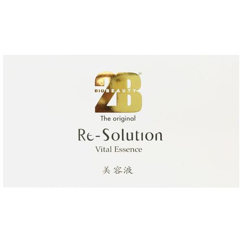 2B Bio リ・ソリューション