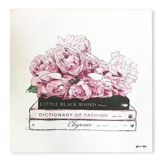 Oliver Gal(オリバー・ガル) Rose and Elegance Book