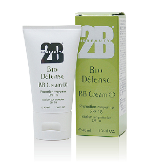 2B Bio ディフェンスBBクリーム1 (2B Bio Defense BB Cream 1)