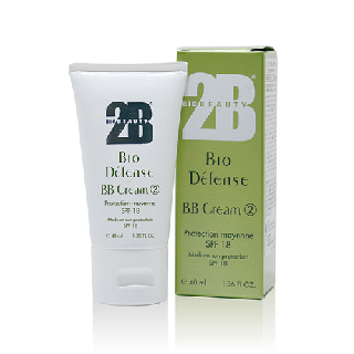 2B Bio ディフェンスBBクリーム2 (2B Bio Defense BB Cream 2)