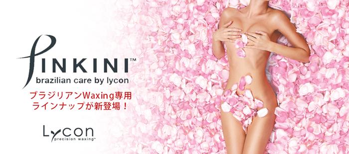 Lycon pinkini