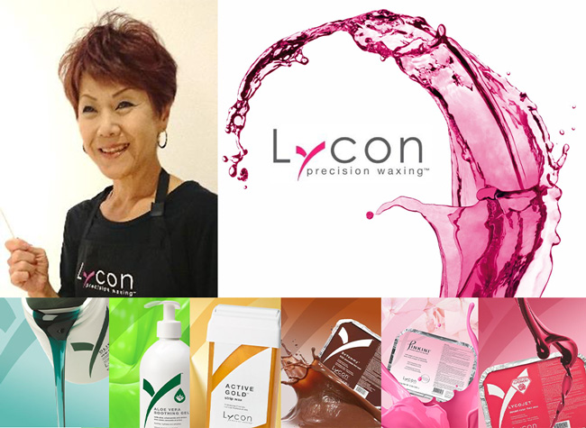 lyconwax